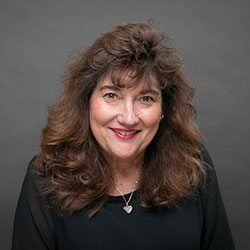 Sharon Napier-Alba